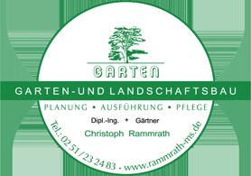 Dipl. Ing. + Gärtner Christoph Rammrath in Münster